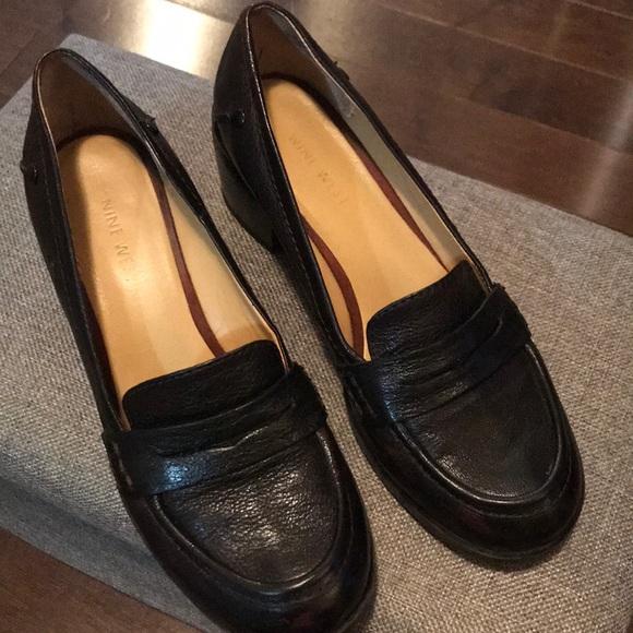 Nine West shoes sz 7.5